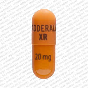 Buy Adderall Pills ADDERALL XR 20 mg Adderall XR 20 mg Online for 60 Tablets in usa 1 1