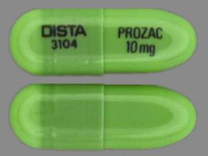 Buy DISTA 3104 PROZAC 10 mg Prozac 10 mg Tablets in usa from medscare us4 1