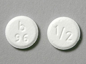 Buy KlonoPIN 0.5 b96 Clonazepam 0.5 mgTablets in usa from medscare us 2 1
