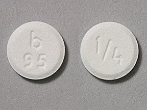 Buy KlonoPIN 1 4 b95 Clonazepam 0.25 mg Tablets in usa from medscare us 1