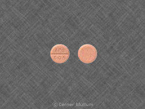 Buy KlonoPIN APO C 0.5 Clonazepam 0.5 mg Tablets in usa from medscare us1 1