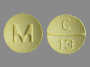 Buy KlonoPIN M C 13 Clonazepam 0.5 mg Tablets in usa from medscare us 2 1