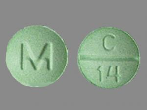 Buy KlonoPIN M C14 Clonazepam 1 mg Tablets in usa from medscare us 1 1