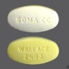 soma compound with codeine SOMA CC WALLACE 2403 Soma compound with codeine 325 mg 200 mg 16 mg 3 1